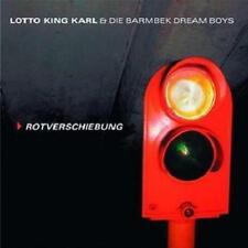 LOTTO King Karl & Barmbek Dream BOYS = rotverschiebung = rock pop punk Radio