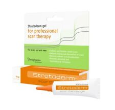 STRATADERM Silicone SCAR THERAPY GEL 5gr. Self-drying gel for old and new scars