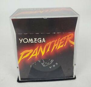 Vintage Yomega Wooden Smooth Spin Yo-Yo The Panther Rare 1998
