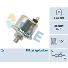 FAE Sender Unit, oil pressure 14500