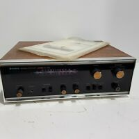 Pioneer SX-440 Vintage Stereo Receiver Hi-Fi Separate With Phono Stage JAPAN