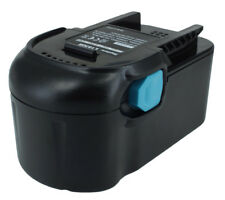 powersmart 18v 3000mah Batería para AEG Autobús 18 , BKS 18 ,BS 18c, L1830R