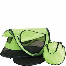 KidCo Baby Pea Pod Plus Infant/Child Screened in Travel Bed/Tent in Kiwi  sc 1 st  eBay & KidCo Baby Play Shades and Tents | eBay