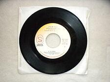 "45T 7"" J.J. CALE ""Precious Memories"" PROMO SHELTER RECORDS SR-40290 §"