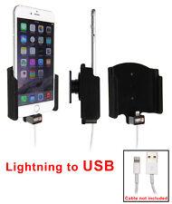 Brodit KFZ Halter 514804 für Apple iPhone 6S Plus / 7 Plus / 8 Plus