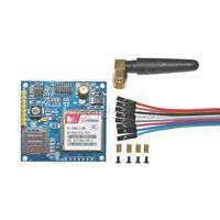 SIM900A 1800/1900 MHz Wireless Extension Module GSM GPRS Shield Dev Board
