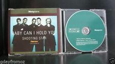 Boyzone Single Pop 1990s Music CDs & DVDs