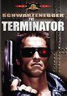 TERMINATOR DVD FANTASCIENZA