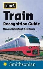 Jane's Train Recognition Guide