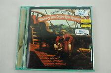 ROBERT HUNTER - Tales of the Great Rum Runners - CD