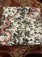 authentic gucci dust bag 9inch Long 9 Inch Long