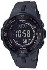 CASIO PRO TREK Solar PRG-330-1AJF Men's Watch Triple Sensor Ver.3 New in Box