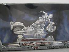 (175) Maisto 1:18 scale Harley Davidson CAFE NEW YORK