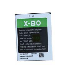X-BO O1 01 KB316987AR BATERIA BATTERY BATTERIA BATTERIE AKKU ACCU 3200 mAh