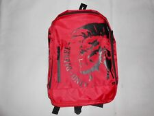 New Diesel Designer Backpack / Rucksack - Only the Brave RRP $50