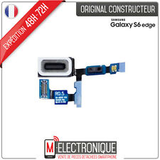 Module nappe HP + sensor + LED Original Samsung Galaxy S6 Edge G925