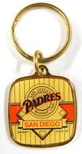 1990 Wincraft San Diego Padres Team Logo Key Ring