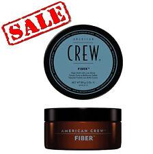 American Crew FIBER 85g Authorised Seller. 100% Genuine SAVE 40%