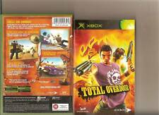 TOTAL OVERDOSE XBOX / X BOX RATED 18