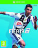 EA Sports FIFA 19 Game Xbox One