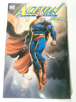 SUPERMAN Special Action Comics 1000 Variant Cover ( Panini 2019 ) NEUWARE