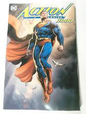 SUPERMAN Special Action Comics 1000 Variant Cover ( Panini 2019 ) NEUWARE