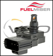 FUELMISER MAP SENSOR FITS FORD FALCON AU II XR8 5.0L 302 4/00-1/02