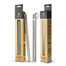 Titanium Chopstick, Super Strong Pair of Chopsticks, (Ti) Titanium Chopsticks