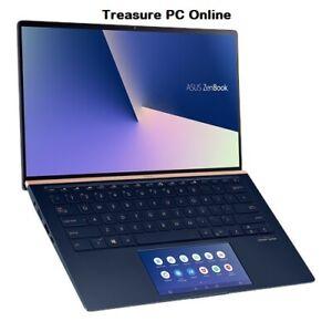 "Asus Zenbook 14 UX434FAC-AI086T Intel i7 10510U 16GB RAM 512G SSD 14"" FHD Win10"