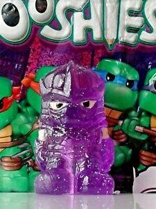OOSHIES Common , Rare & Limited Edition TMNT Series 2