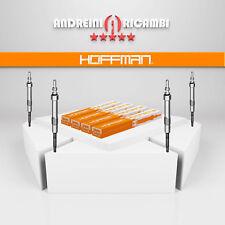KIT 4 CANDELETTE ACCENSIONE SEAT TOLEDO IV 1.6 TDI 66KW 90CV 2013 -> 127016