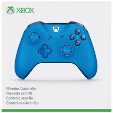 Microsoft Xbox One / Xbox One S Wireless Controller - Blue (WL3-00018 )