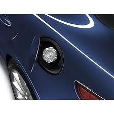 Fuel Cap Aluminium Genuine Alfa Romeo Accessory Giulia 50549327