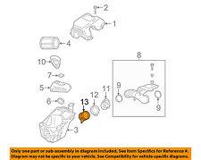 GM OEM Air Cleaner Intake-Duct Tube Hose Adapter 88983026