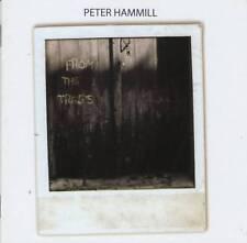 PETER HAMMILL - FROM THE TREES (2017) CD Jewel Case+GIFT Van Der Graaf Generator