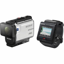 Sony FDR-X3000 Action Camera with Live-View Remote XK