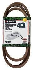 "Murray 37X75MA Blade Drive Belt for 42"" Murray decks from 1990-1996"