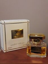 USED boxed Jean Patou JOY EDT 30 ml with 20 ml left (made in U.K.)