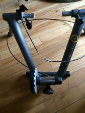 CycleOps Bike Bicycle Indoor Trainer Mag+ with Remote!!