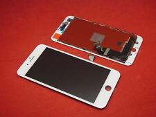 Apple iPhone 8 LCD Display Touchscreen Digitizer Front Glas inkl Rahmen Weiß