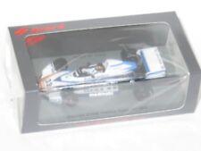 1/43 Brabham BT44B  Spanish GP 1976  Practice   Emilio de Villota
