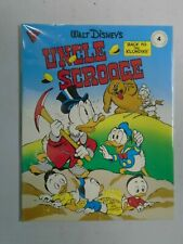Gladstone Comic Album #4 Uncle Scrooge 6.0 FN (1987 1st Print)