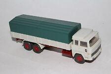 Wiking MAN Cargo Truck