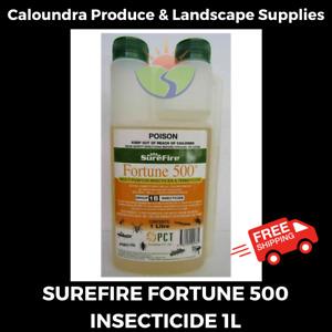 FORTUNE 500 1LTR - SUREFIRE