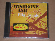 WISHBONE ASH - PILGRIMAGE - CD SIGILLATO (SEALED)