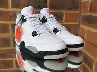 Nike Air Jordan 4 Retro OG Cement. UK11 / US12 / EU46. IV V VI. Sold Out. DS. LE