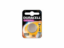 Duracell Lithium-Based Single Use Batteries
