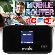 Tragbar 4G LTE Drahtlose Router Mobiler Wireless WLAN WIFI Hotspot  🔥 NEW