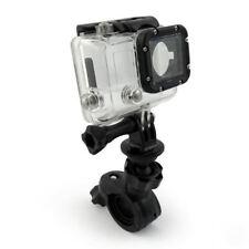 Support CAM-SPORT + Adaptateur Vélo Moto Guidon Gopro Caméra Hero GPS