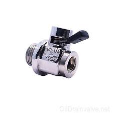 EZ Engine Oil Drain Valve EZ-104 (18mm-1.5)